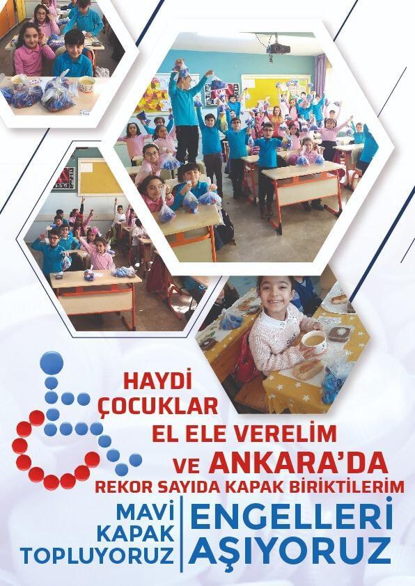 Han Çorba Ankara İftar Vakti