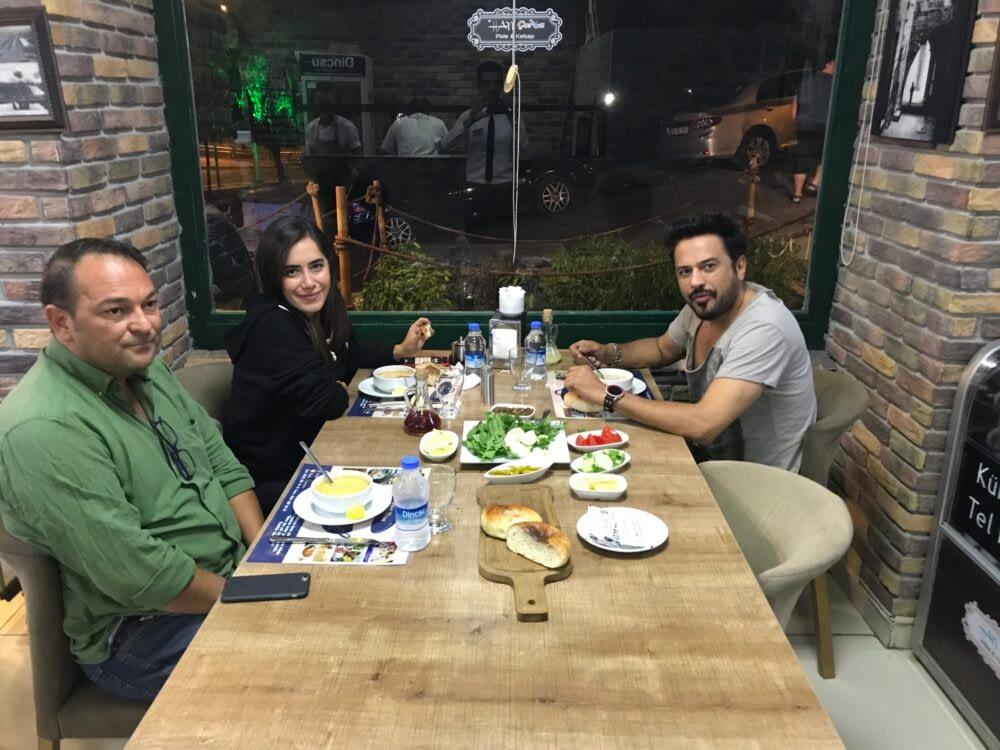 Ankara Çorba